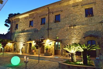 Agriturismo Vecchia Masseria Charme&Relax - San Michele di Ganzaria - Foto 1