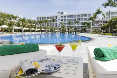 Diamond Bay Condotel -Resort Nha Trang