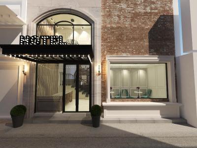 AHA Boutique Hotel