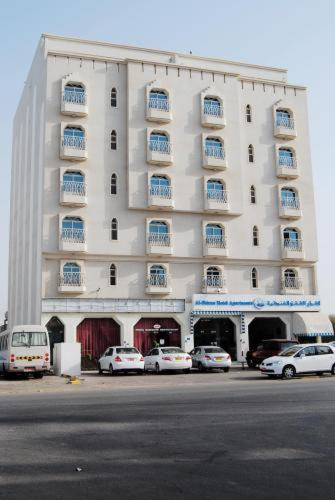 Al Shiraa Hotel Apartments
