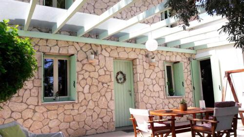 My Little House - 123 Soleil