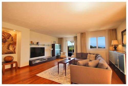 Riviera Apartment EZE