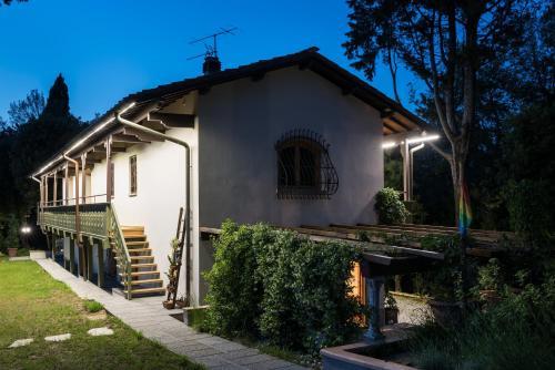 Raffaello's House Impruneta