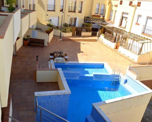拉斯玛格达莱拉斯 - 度假屋