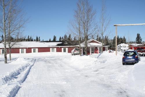 The Country Inn Motel