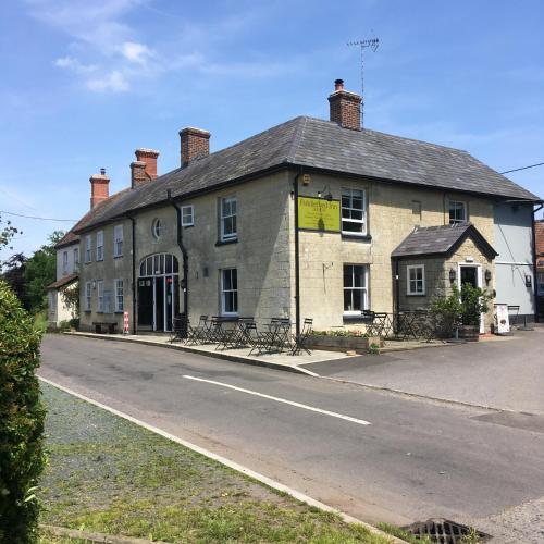 The Fiddleford Inn