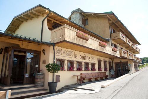 Hotel La Baitina