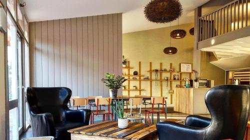 Halt Hotel Montpellier Sud - Lattes