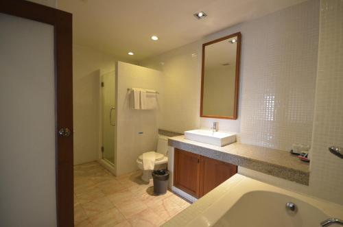黄创公寓及酒店