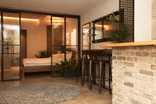 Tel Aviv Vacation Apartments