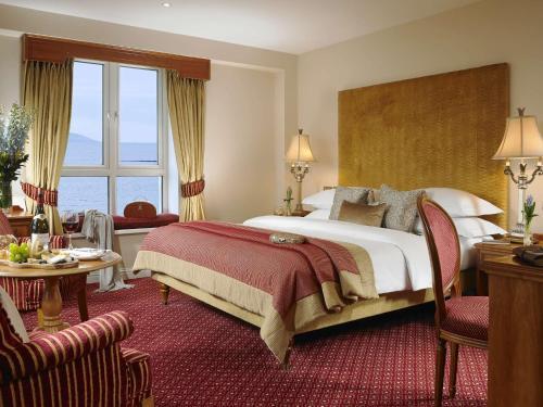 戈尔韦海湾会议及娱乐中心酒店