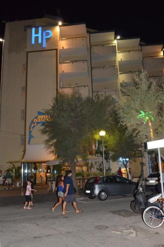 佩蒂卡利酒店