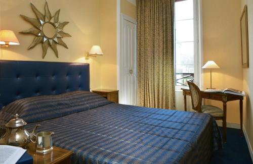 Churchill Hotel