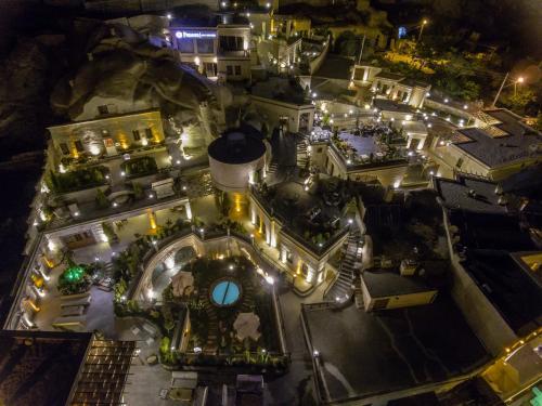卡帕多细亚贝斯特韦斯特优质酒店