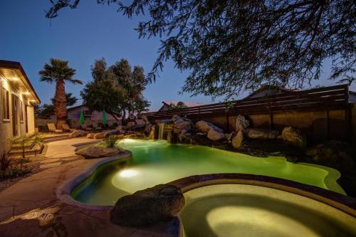Scottsdale Luxury Stay Casa Royale