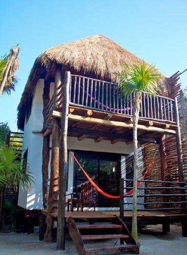 塞尔瓦海滩酒店