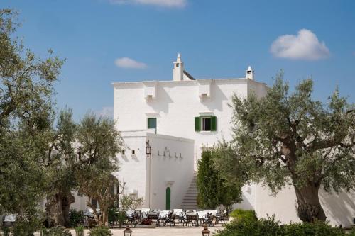马塞里亚伊尔梅洛格拉诺酒店