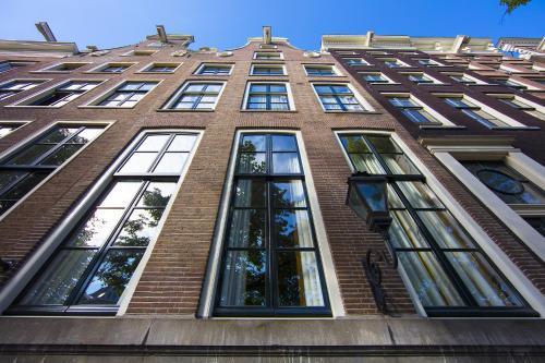 荷兰大师短期出租公寓式酒店