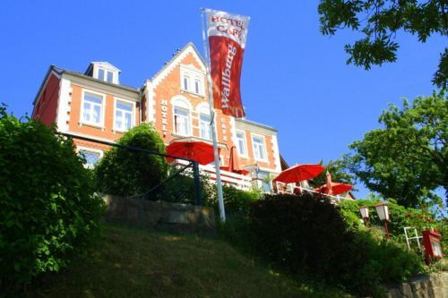Hotel Wallburg