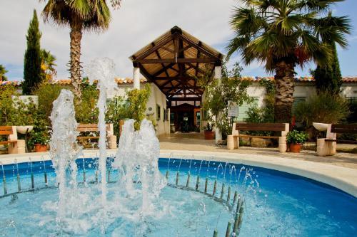Villaggio Turistico Le Mimose