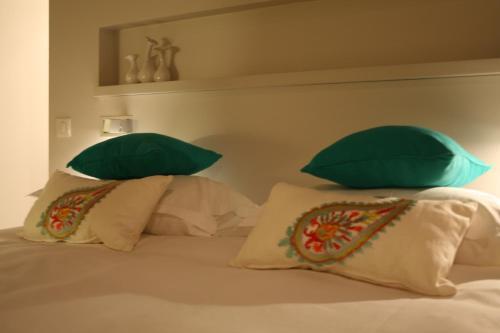 我的帕提丘里亚酒店