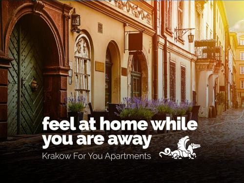 Krakow For You Apartments