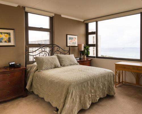 Waikiki Banyan Tower 2 Suite 3714