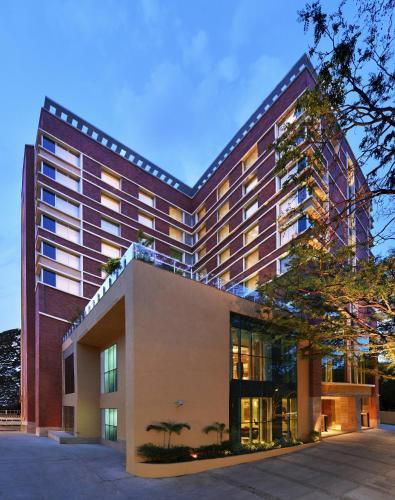 فندق ويلكوم بنغالور