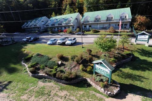 Attitash Motel