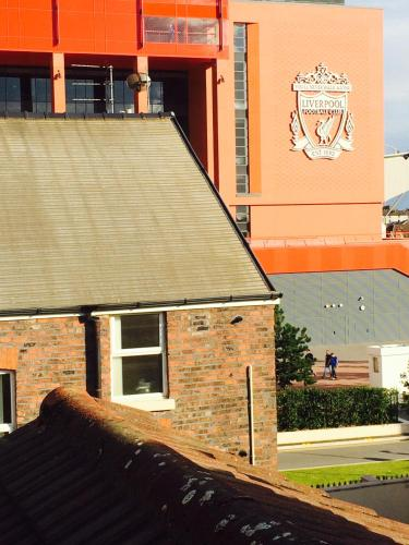 The Anfield Rest