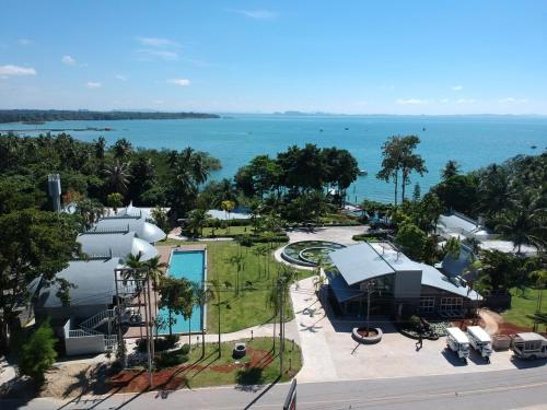 Arawan Krabi Beach Resort