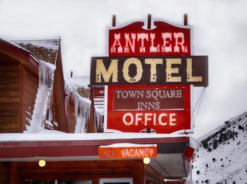 安特勒酒店
