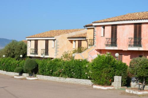 Residence Costa Del Turchese