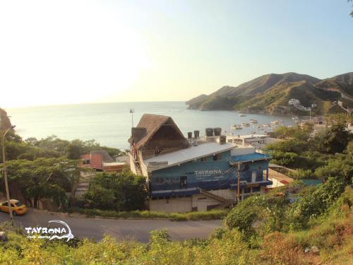 Tayrona Dive Center