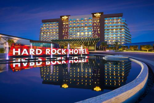 فندق هارد روك كانكون الشامل كليا