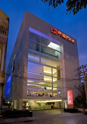 Le Fenix Sukhumvit 11 Bangkok