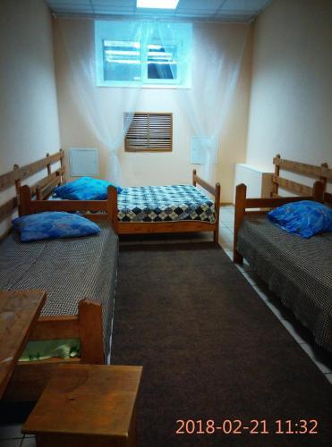 A-Hostel