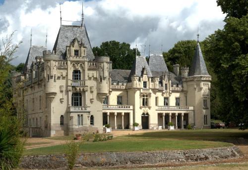 萨尔维特城堡 - 度假屋