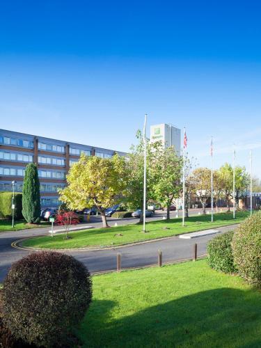 Holiday Inn London - Gatwick Airport