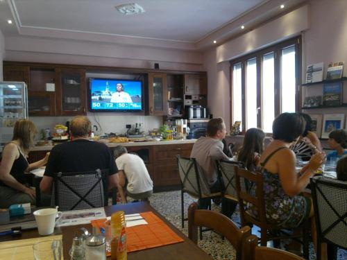 托斯坎尼盖雷利B&B酒店