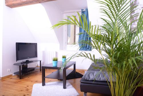 里昂中心公寓 - 贝勒库赫