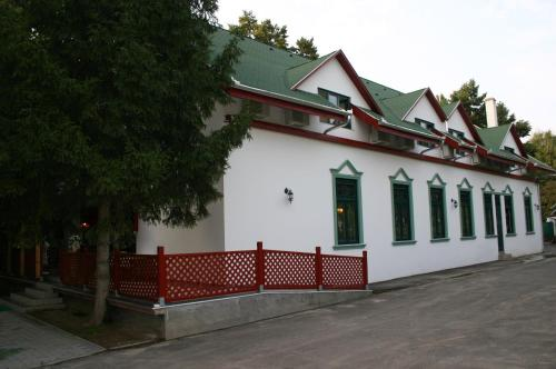Borostyán Birtok