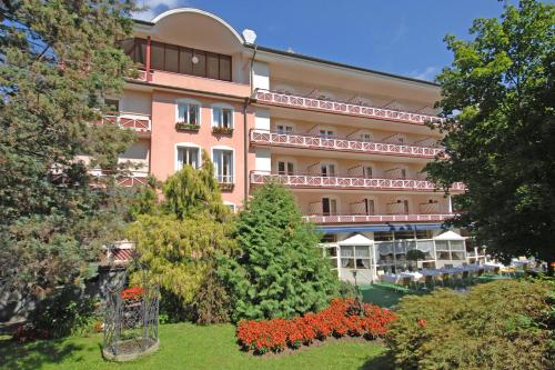 德姆酒店-索恩格朗德酒店