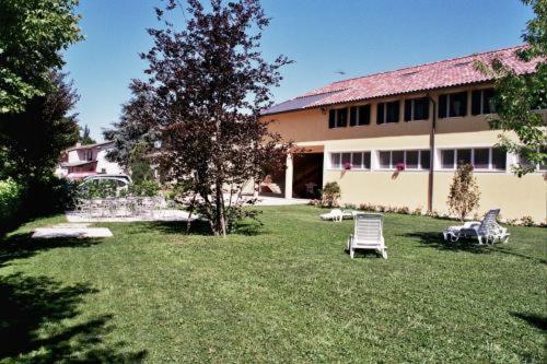 奥罗德尔藤博酒店
