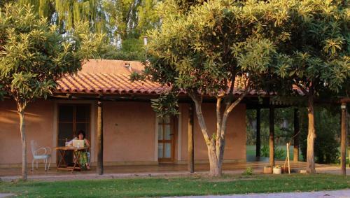 波萨达卡维尔斯葡萄酒农场酒店