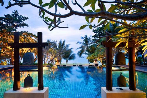 泰国 沙美岛10家最赞spa酒店