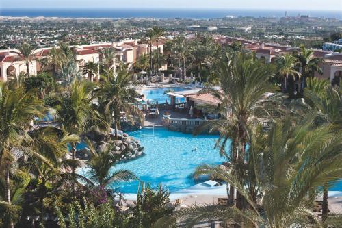 棕榈绿洲玛斯帕洛玛酒店