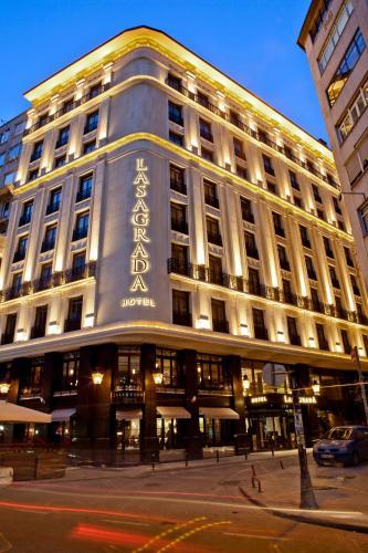 Booking Hotel Zurich