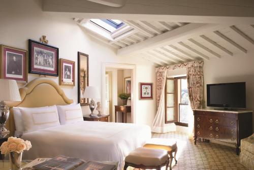 فندق فور سيزونز فلورنسا