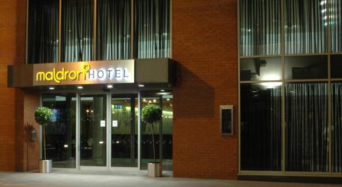 فندق مالدرون بارنيل سكوير